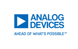 Analog Devices company logo