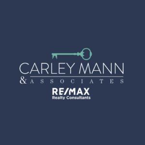 Carley Mann and Remax logo