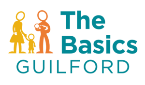 The Basics Guilford Logo