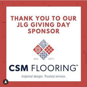 CSM Flooring Logo