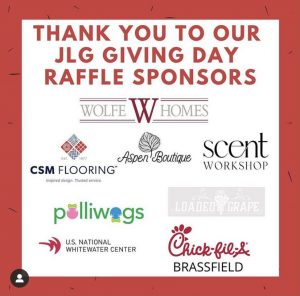 Other Giving Day sponsors
